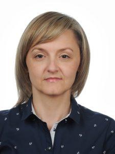 Dietetyk kliniczny Agnieszka Blumczyńska