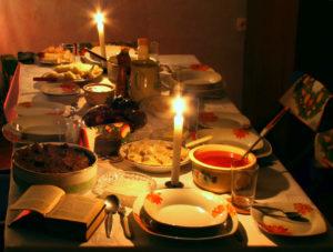 Dietetyczne święta Bożego Narodzenia – czytomożliwe?