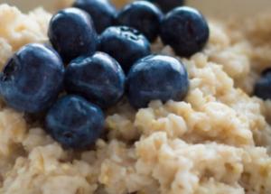 Przepis naszybkie śniadanie zamarantusem